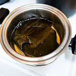 kelp soup photo